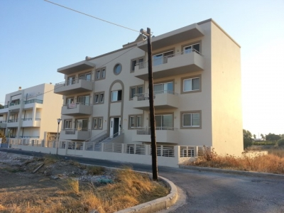 partment for Sale raised Ground Floor 70 sq.m. in town on Kos Island