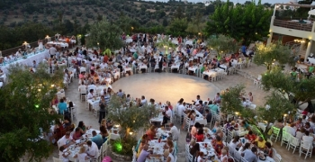 Greek Evening